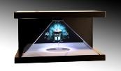mobiliario holografico